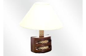 Lámpara de polea