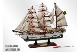 SAGRES portugiesische Kriegsflotte