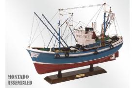 Barco pesca de altura