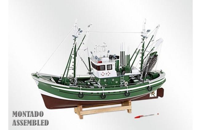 Great Northern Fischerboot
