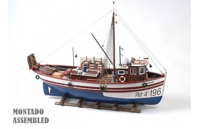 Fischerboot Marivent