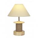 Lampe Ankerwinde