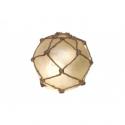 gemütliche Bojen-Lampe