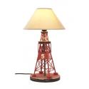 Bojen-Lampe