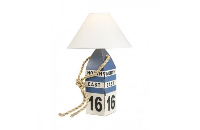 Bojen-Lampe 16