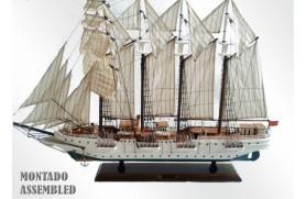 Schulschiff J.S. El Cano
