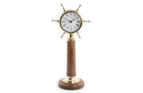 Uhr- Ruder