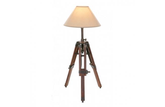Einstellbare Lampe