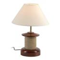 Seilwinde Lampe