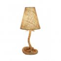 Rope Lampe
