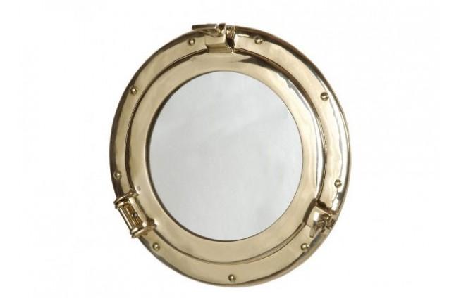 Bullauge Spiegel 26cm