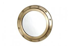 Bullauge Spiegel 31cm