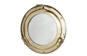 Bullauge Spiegel 35cm