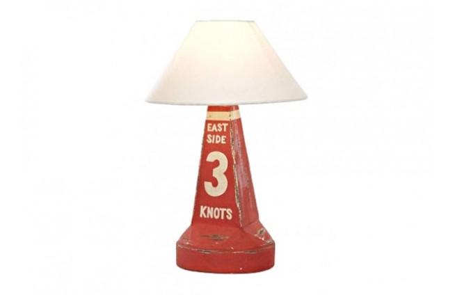 Bojen-lampe 3