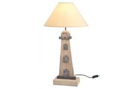 Leuchtturm-Lampe