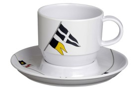 Set 6 Teetasse REGATA