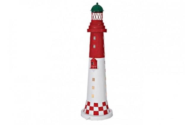 """Leuchtturm mit Licht """"LA COUBRE"""""""