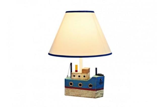 Schiff Lampe
