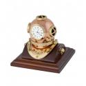 Helm-Taucher Uhr