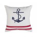 2 marine Kissen Anchor