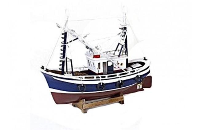 Atlantik Fischerboot
