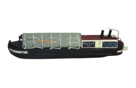 Flussschiff