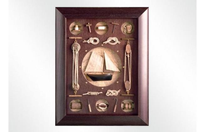 Boot Knoten-Bild