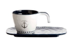 Set 6 Kaffeetasse SAILOR SOUL