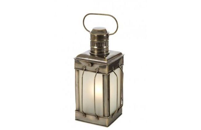 Lantern marine