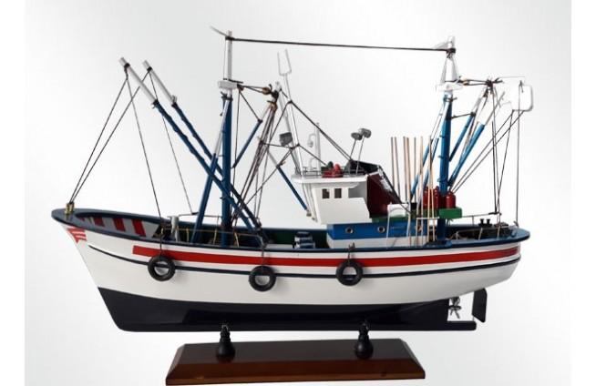"""Fischerboot """"Carmen II"""""""