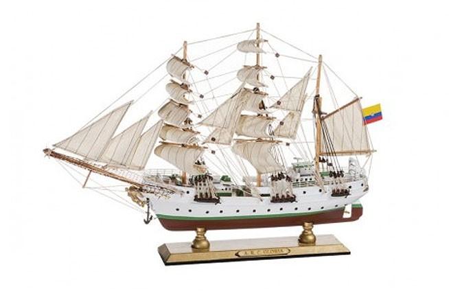 Fregatte ARC Gloria