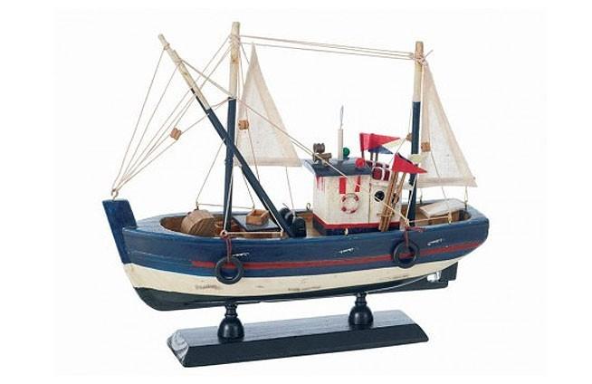 kleines Schleppboot
