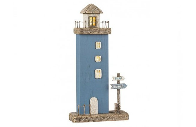 Leuchtturm mit Led