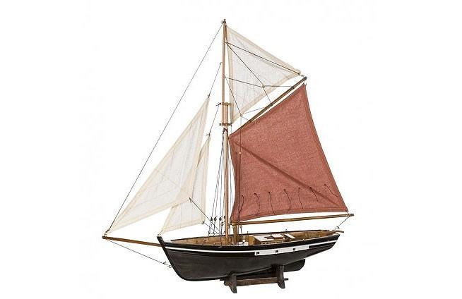 """Fischerboot """"Thonier"""""""