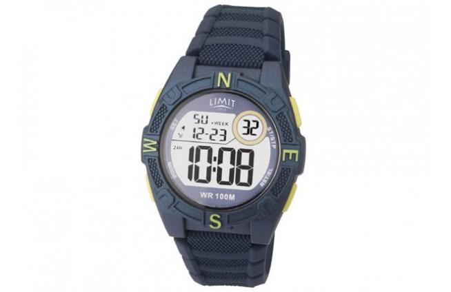 """Uhr """"Limit Digital Countdown"""" Frau"""