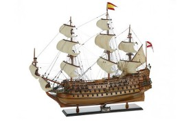 Galleon San Felipe