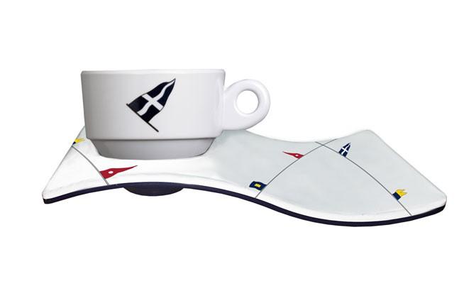 Set 6 Kaffeetasse REGATA