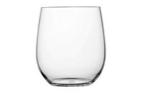 Set 6 Wasserglas Clear