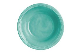 Set 6 Suppenteller HARMONY Aqua