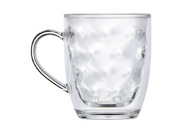 Set 6 Thermisch Tasse MOON - Ice