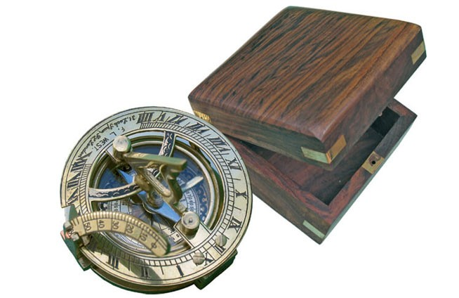 Sundial - Kompass