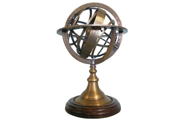 Astronomische Sphere