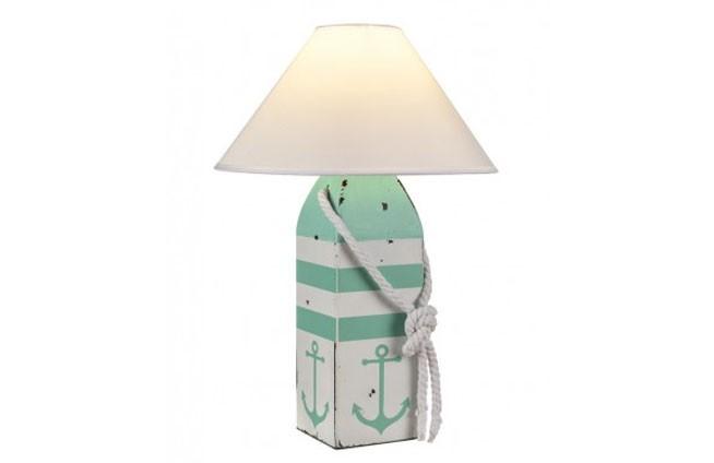 Marine-Lampe