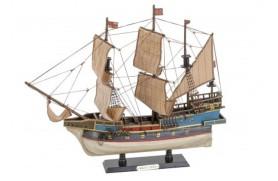 Galleon MayFlower