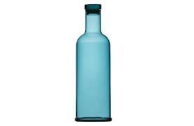 Flasche bahamas - Turquoise